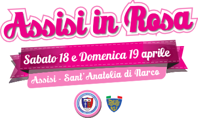 Assisi in Rosa 2015 - www.asaclubassisi.com
